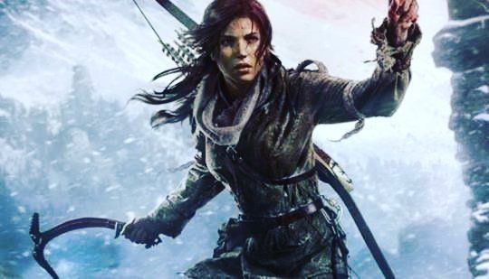 How Rise of the Tomb Raider on Xbox One X improves over PS4 Pro?  #games234   Follow me  Like  Comment       #ps4pro #tombraider #improve #xboxonex   ______________________________ #videogames #games #gamer #tagsforlikes #gaming #instagamer #playinggames #online #photooftheday #onlinegaming #videogameaddict #instagame #instagood #gamestagram #gamergirl #gamin #video