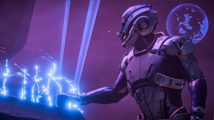 A new Mass Effect Andromeda trailer has arrived today, on N7 Day and we get to see Ryder in action along with your new crew and a hint at the new villain.