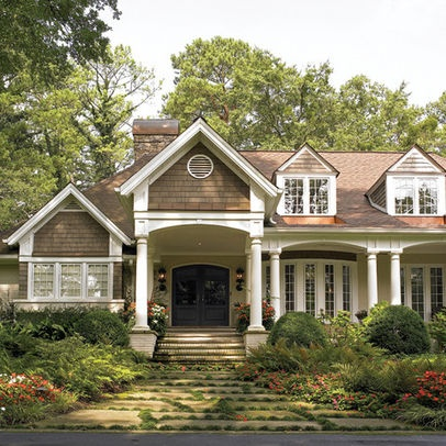 314 Best Images About Exterior And Interior Home On Pinterest House Plans
