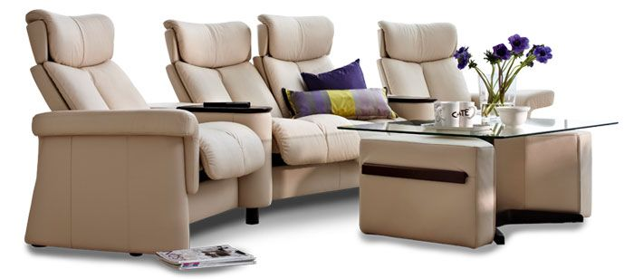 Stressless Legend SC121