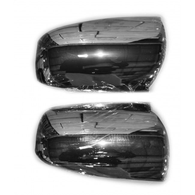 New Chrome Door Mirror Covers For AUDI A3/S3 A4/S4 A6/S6