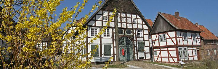 LWL-Freilichtmuseum Detmold