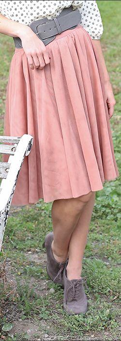 Tulle Skirt - $49.99 : Mikarose Fashion, Reinventing Modest Fashion