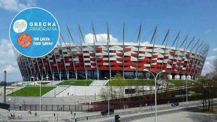 Η imonline στην Grecka Panorama 3 και 4 Δεκεμβρίου στη Βαρσοβία