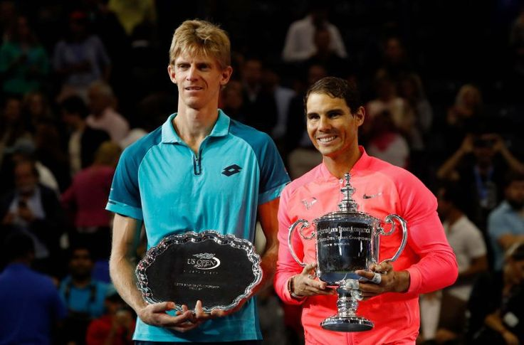 Gracious US Open finalist Kevin Anderson reveals true class with earnest reward of 'idol' Rafael Nadal Anderson was well beaten (Picture: REUTERS) Kevin Anderson may have been well beaten in the final of the US Open but he still showed true class in his praise of Rafael Nadal following the contest. Rafael Nadal storms to 16th Grand Slam title with dominant US Open triumph The 31-year-old was outplayed by the Spaniard on the night – losing 6-3 6-3 6-4 to the world No. 1 – as Nadal lifted his…