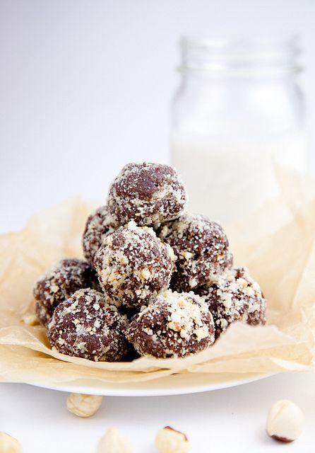 Nutella Cookie Dough Balls.Desserts, Vegan Nutella, Sweets, Food, Cookie Dough, Nutella Cookies, Cookies Dough Ball, Gluten Free, Nutella Inspiration