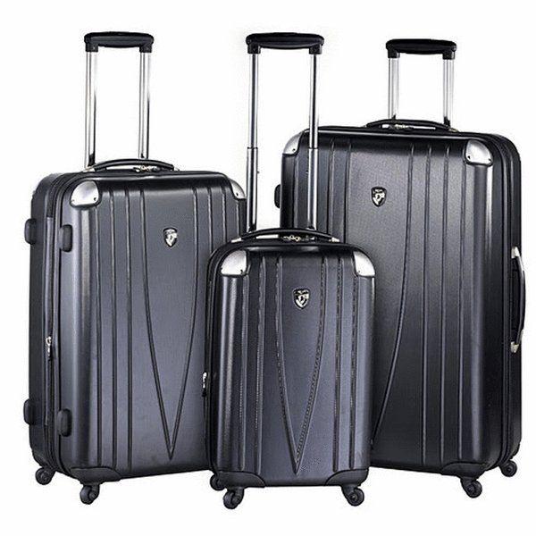 17 Best ideas about Luxury Luggage on Pinterest   Goyard luggage ...