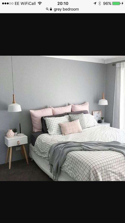 Bedroom Ideas, Industrial, Minimalist Chic, Dorm Ideas