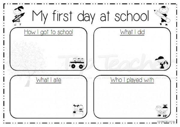 Innovative Classroom Programs : My first day top teacher innovative and creative early