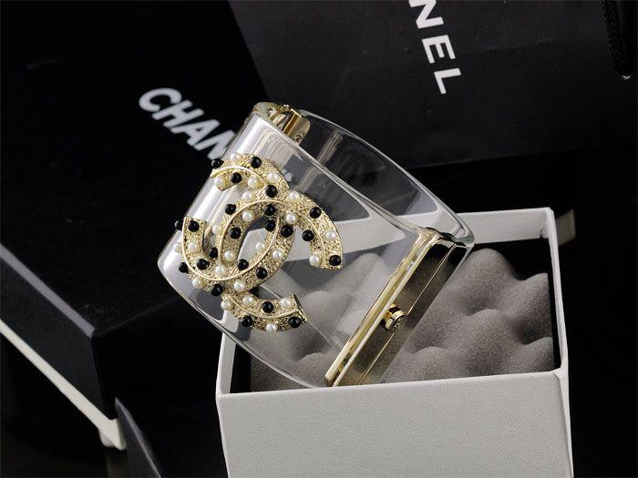 Buy  Chanel Bracelet122 on wholesale,Contact email Kisspurse@gmail.com