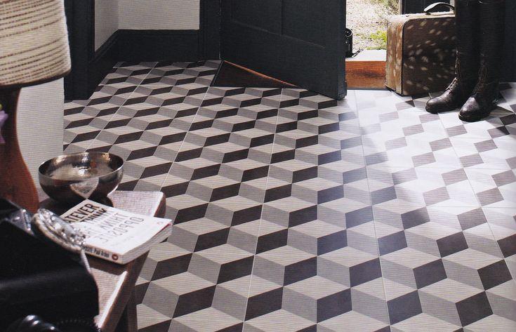 ideas classy hom enterwood flooring gray vinyl.  Flooring Feature Floors Illusion Grey X With Ideas Classy Hom Enterwood Flooring Gray Vinyl
