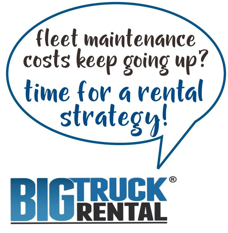 Big Truck Rental (@BigTruckRental) | Twitter