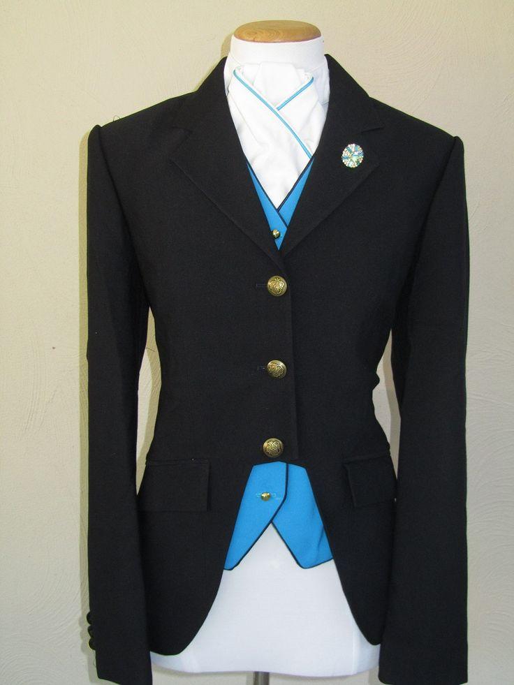 41 Best Images About Dressage Show Coats On Pinterest