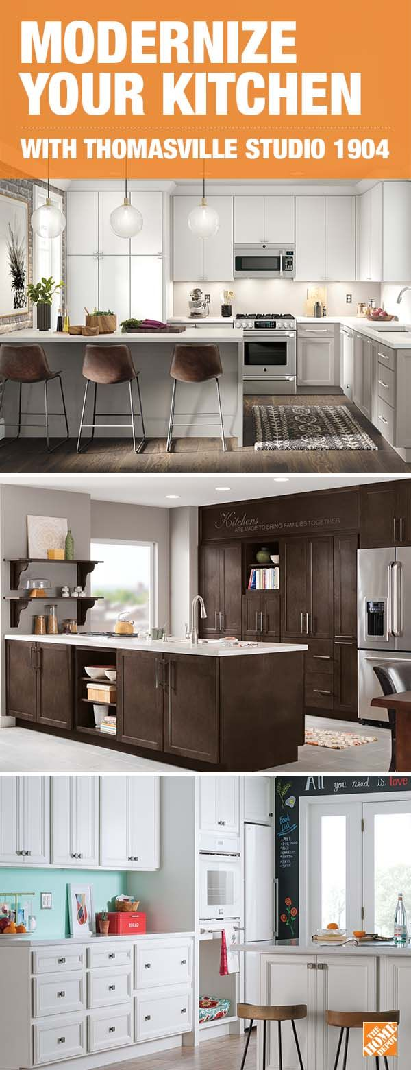 411 best kitchen ideas inspiration images on pinterest for Take away kitchen units