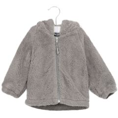 Fleece Teddy. A must have for keeping you little ones warm this fall! #wheatkids #fallforwheat