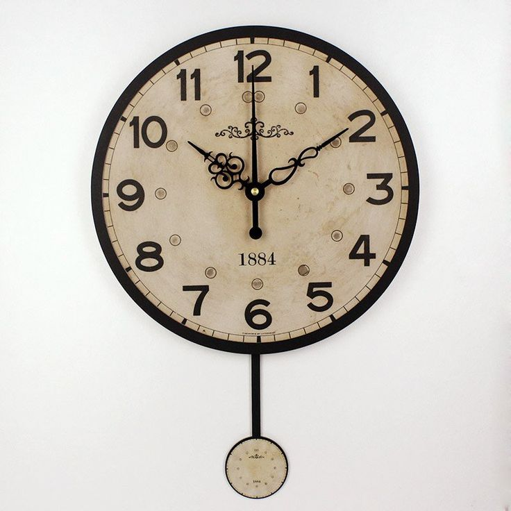 Die besten 25+ Large decorative wall clocks Ideen auf Pinterest - wanduhren modern