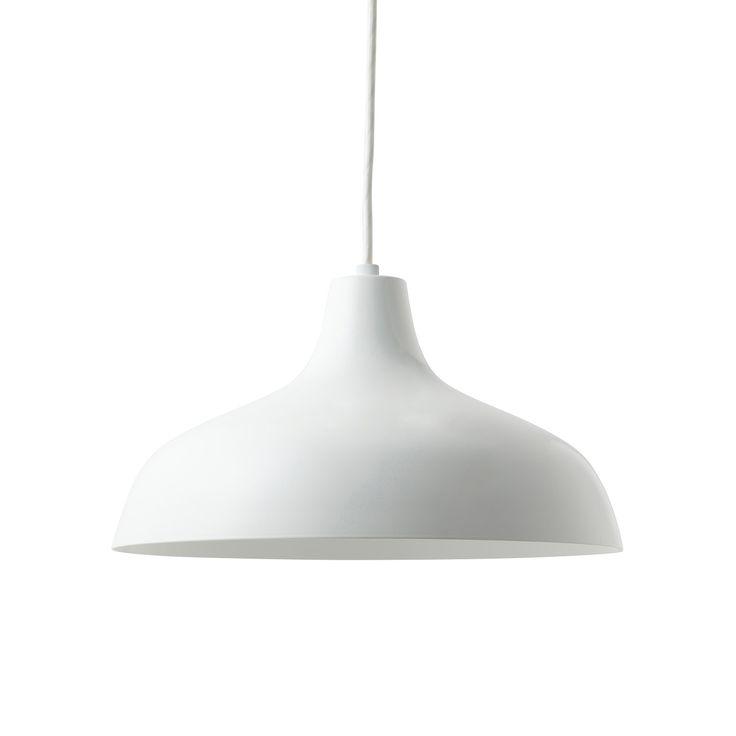 KULU LAMP White: ランプ デザイン家具 インテリア雑貨 - IDEE SHOP Online¥20,520(税込)