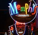 Beale Street, Tennessee. Been here, Loved it!! Want to go back : ) Music scene is incredible