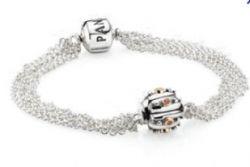 Bracelets et Colliers-Pandora Bracelet Prix-€60.00