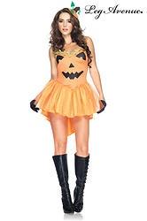 COSTUME 2 PIÈCES PRINCESSE CITROUILLE  http://www.prod4you.com/#!costumes-deguisements-sexy/c1juw