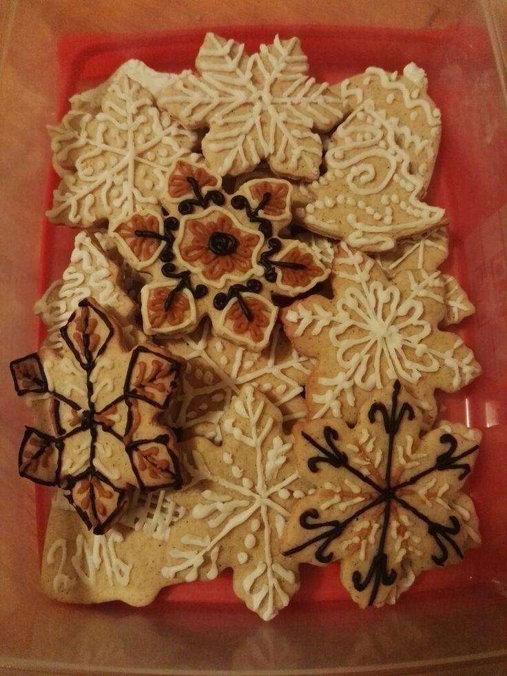Honeycookies őr gingerbread