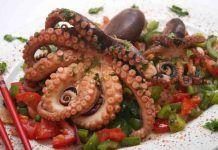 Pulpo, calamar y sepia. Un lujo para el paladar http://blgs.co/1H67qy