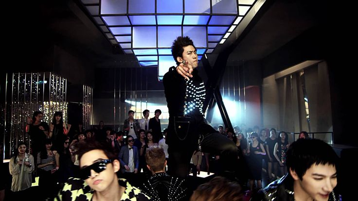 """Ah, my first favorite kpop song- I feel so nostalgic… <3 [M/V] 2PM """"HANDS UP"""" from HANDS UP"""