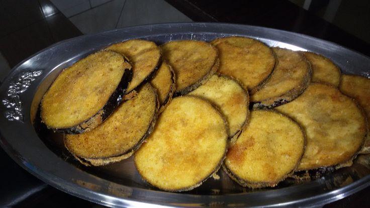 Berinjela empanada| Por: Sussa Rodrigues