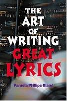 SongLyricist.com - How to write lyrics: The difference between a song and a poem - Writing tips & informative articles for song lyricists, s...