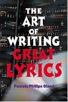 lyric writing help