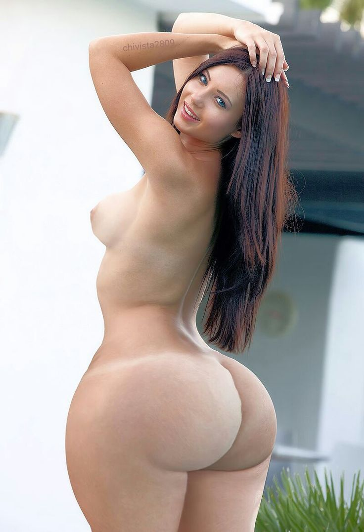 naked asian women in a pool