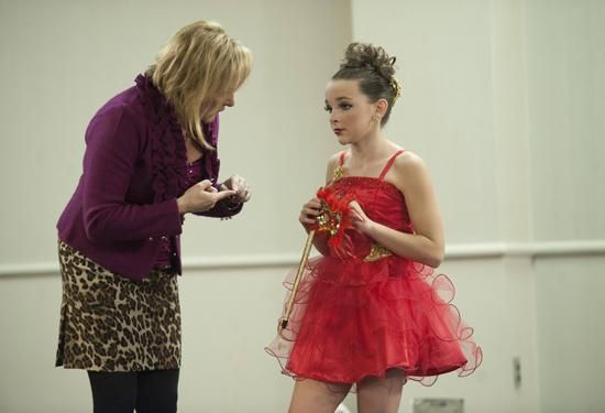 #DanceMoms Season 3 #Family