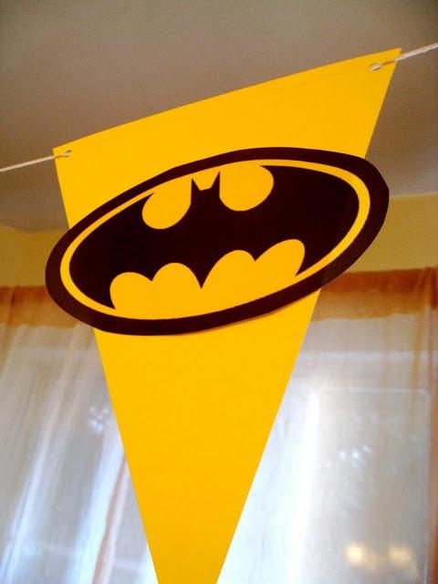 RACKS and Mooby: Superhero (Batman) Birthday Party - Part 1