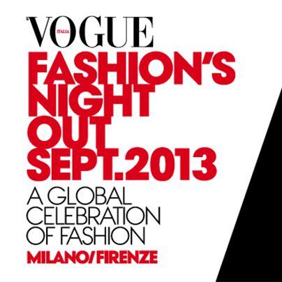Il 12 settembre a Firenze e il 17 settembre a Milano torna la Vogue Fashion's Night Out, la notte dedicata alla moda. Anche quest'anno QVC sarà partner ufficiale dell'evento con iniziative speciali per celebrare le serate più fashion dell'anno.