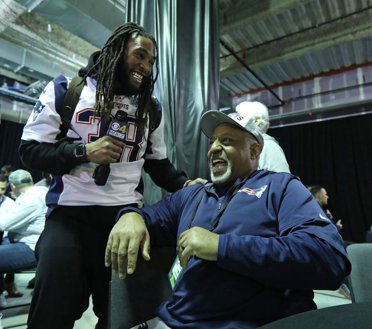 Patriots 53-Man Roster at the Super Bowl | New England Patriots