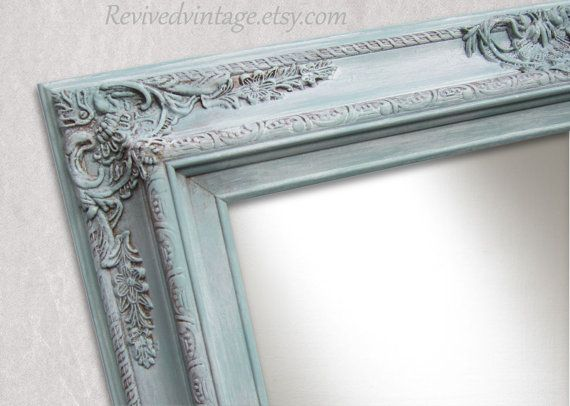 DECORATIVE WALL MIRRORS For Sale Home Decor by RevivedVintage