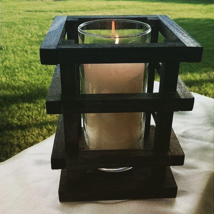 SALE! Ready to Ship!!! Handmade Lantern. Wood rustic Lantern. Wedding Centerpiece. Patio Decor is available at $18.00 https://www.etsy.com/listing/236145593/sale-ready-to-ship-handmade-lantern-wood?utm_source=mento&utm_medium=api&utm_campaign=api #housewares