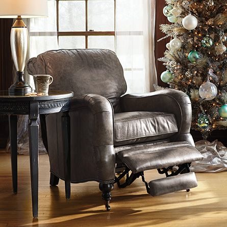 17 Best Images About Leather Recliners Amp Recliner Chairs
