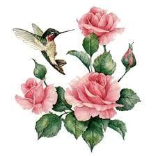 """Résultat de recherche d'images pour """"dessin rose et fleur"""""""