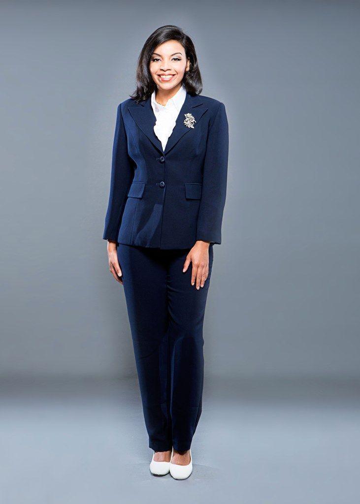 41 best Dress Suits for Women images on Pinterest | Dress hats ...