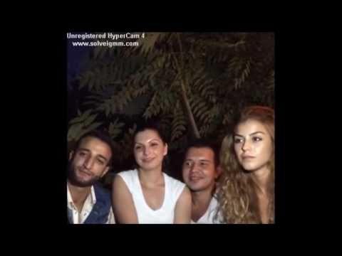Alice , Hamunde ,Jojo Cristi ,Insula iubirii LIVE part2