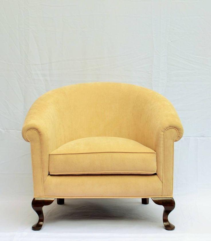 Encuentra las mejores ideas e inspiración para el hogar. sillón curvo por fabrica de ideas   homify