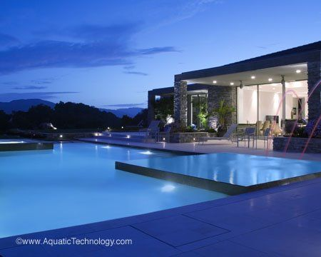 24 Best Images About Infinity Edge Pools On Pinterest