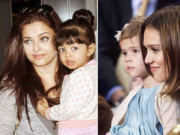 Going au natural is the route that these celebrity moms decided to opt for.  Aishwarya Rai bravely chose to give birth naturally at the age of 38 shunning critics and naysayers. Fitness-conscious Mom, Tara Sharma, gave birth to both her boys naturally in her thirties. Even the royal baby of England was normally delivered. Here, we bring you a list of celebrity mothers who went through labour, didn't succumb to the pain and naturally delivered healthy, happy babies. Don't Miss: 10 ...