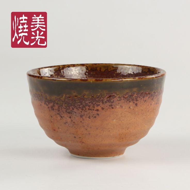 Japanese porcelain tableware&ceramic rice bowl E572-B-06007  Size: diameter 4.5 inch