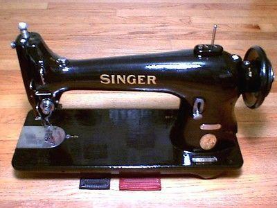 singer industrial sewing machine model 281 1