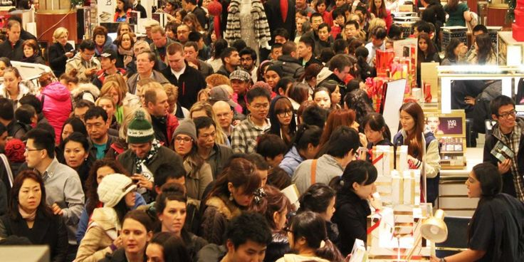 BLACK FRIDAY NIGHTMARE: Furious customers are complaining that Macy's won't let them pay as system glitches  ||  Customers are saying Macy's credit card system has crashed on Black Friday. http://www.businessinsider.com/macys-credit-card-system-crashes-black-friday-report-2017-11?utm_campaign=crowdfire&utm_content=crowdfire&utm_medium=social&utm_source=pinterest