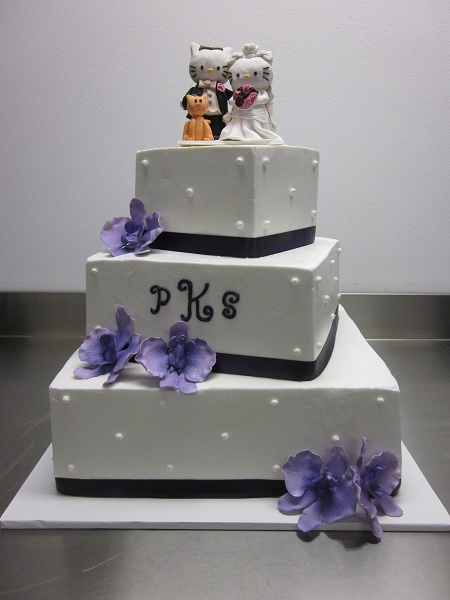 hello kitty wedding cakes 29 best images about hello kitty wedding on 15198