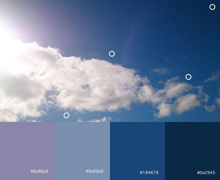 Violeta (3) Azul (7) Azul (8) Azul (9)