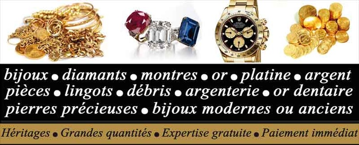 ::: Avantages OR ::: Cannes - France - Comptoir d'Achat OR, Bijoux, Metaux précieux, Montres, Argenterie